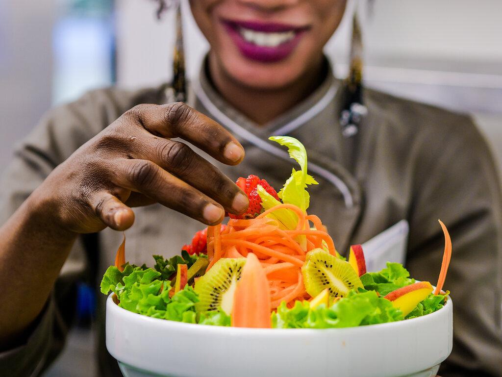 5 Best Vegan Restaurants in Atlanta