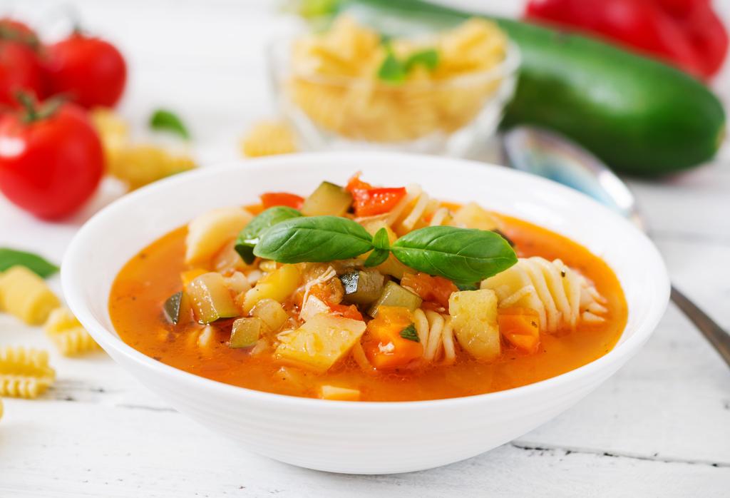 vegan vegetable soup atlanta