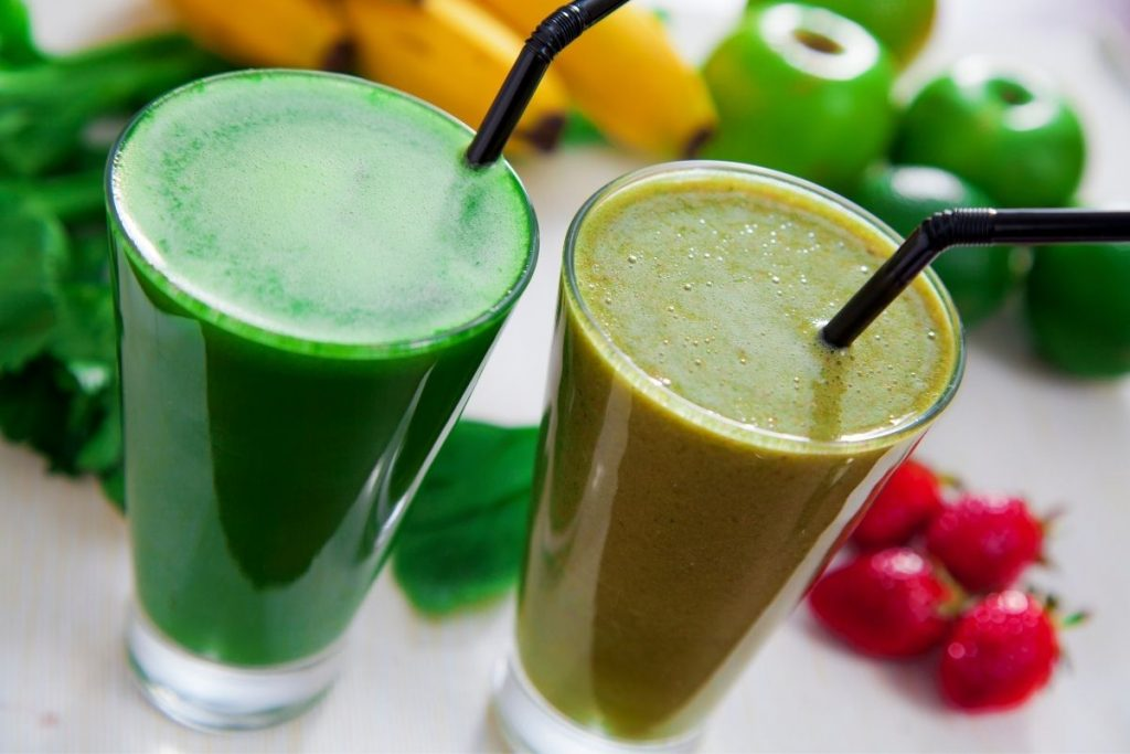 The Benefits of Going on a Juice Cleanse