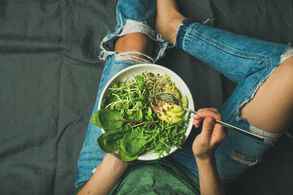 What It Takes to Switch to a Vegan Lifestyle