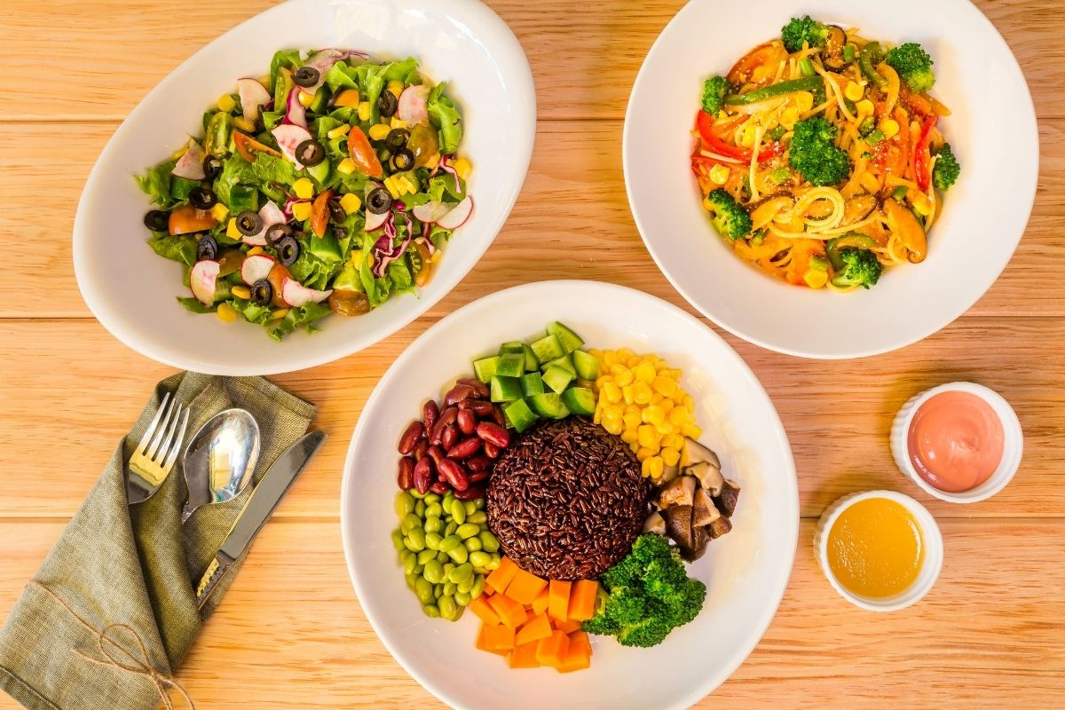 Jumpstart Your Vegan Journey with these Recipes